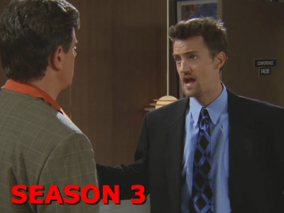 Chandler - Season 3