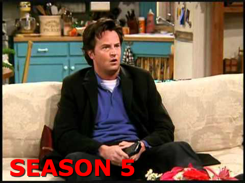 Chandler - Season 5